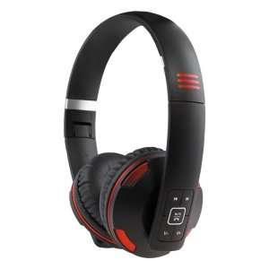 PSYC WAVE X1STEREO BLUETOOTH ON-EAR HEADPHONES WITH BUILT-IN MIC £13.99 free delivery from MyMemory
