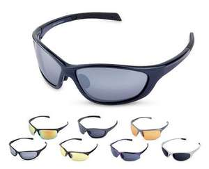 Sports and Cycling Glasses £1.99 at ALDI
