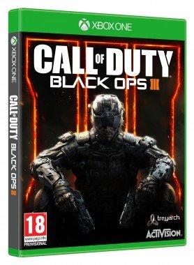 Call of Duty: Black OPS III (3) Pre-order £44.00 @ Gameseek