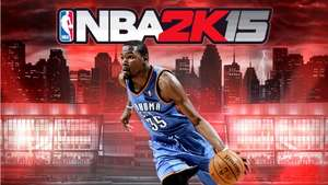 NBA 2K15 PC Download - Steam - Direct2Drive - £8.99