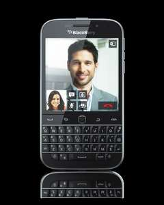 BlackBerry Classic - £259.99 - Expansys