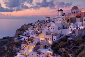 GREECE Mykonos Just £103.79 pp Departing Gatwick 1st may 2015 Included return flights baggage transfers hotel for 2 people for 7 nights less than £104 pp £207.58 @ holidayhypermarket