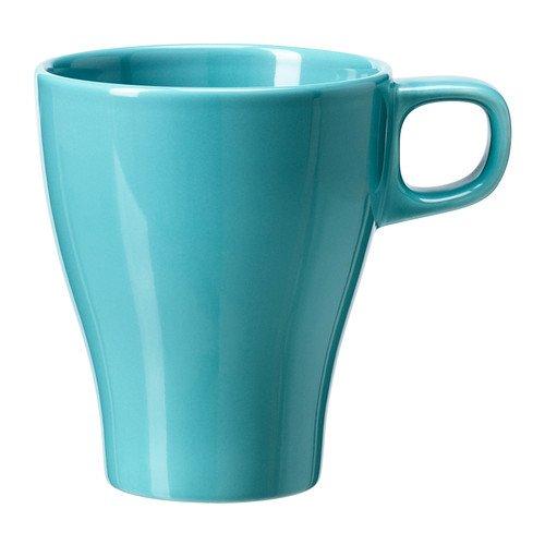 FÄRGRIK Mug, 35p Instore @ Ikea