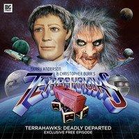 Free Terrahawks Audio Book Episode (download)