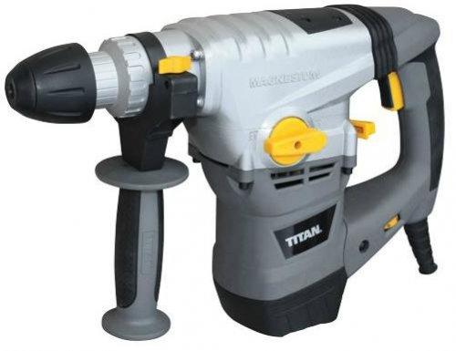 1500 Watt SDS+ Drill 230-240V £49.99 @ Scewfix