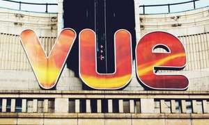 £4 Vue Cinema tickets available for ANY film and ANY cinema (Nationwide) that day *30th April Only* @ Yplan ((DO NOT POST OR ASK FOR REFERRAL CODES IN THE THREAD OR BY PM)