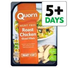 tesco quorn items 3 for £5 lots of choice's for you veggies out there