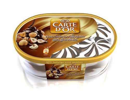 * Carte D'or Strawberry/ Vanilla/ Chocolate Hazelnut/ Rum & Raisin/ Caramel/ Vanilla Light  Ice Cream Dessert 900Ml Now £1.74 @ Tesco Was £3.49  *