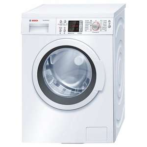 Bosch WAQ284S0GB Washing Machine £429  - Free Express delivery + £50 back after Trade (£379)  @ John Lewis