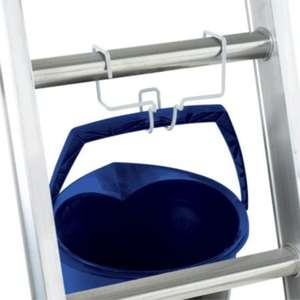 B&Q Ladder Bucket Hook - £1.00 - B&Q