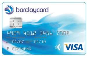 Barclaycard LONGEST EVER 0% Balance Transfer Card 36 MONTHS (3 Years)!! + £15.00 CASHBACK If You Balance Transfer £1000 Or More (2.99% Fee)(New April 2015 Offer)