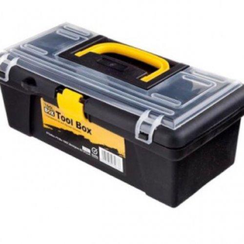 ' Tommy Walsh' tool storage box £1.00 @ Poundland