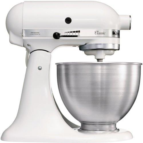 KitchenAid 4.28L Classic Stand Mixer White @ Costco instore Leeds- £249.99
