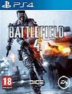 Battlefield 4 PS4 & Xbox One £9.67 @ Boomerang Rentals