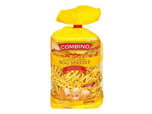 500g of German Spaetzle (dumplings/noodles) for 99p @ Lidl