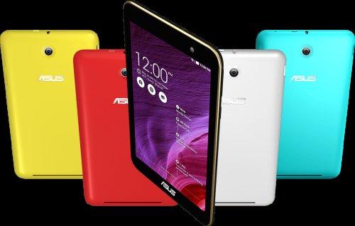 """Asus MeMO Pad 7 ME170C Tablet, Intel Atom, Android, 7"""", Wi-Fi, 8GB £59.95 @ John Lewis"""
