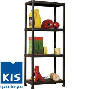 Kis 4 Tier Plus Shelf @ Home Bargains £9.99