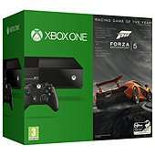 Xbox One Console With Forza 5 Game Of The Year Edition & Grand Theft Auto V £289 Delivered @ Tesco Direct (Or Fifa 15 If You Prefer)