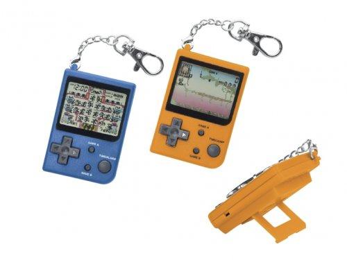 NINTENDO Mini Classics Keychain £3.99 @ LIDL
