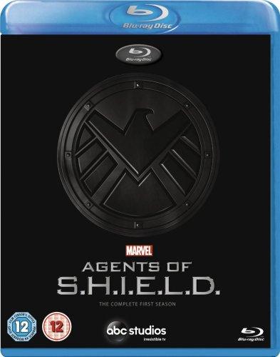 Marvel's Agents of S.H.I.E.L.D. - Season 1 [Blu-ray] [Region Free] £15.75 Amazon