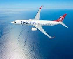 Fly to Abu Dhabi from £287 with Turkish Airlines