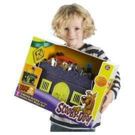 Scooby-Doo! Pirate Fort Mega Playset  TESCO DIRECT £20.00