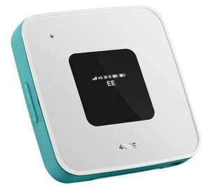 EE Osprey Pay Monthly Mobile WiFi £9.99 plus £20 (15gb 1 mth contract) @ Currys