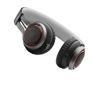 Jabra Revo Wireless Bluetooth On-Ear Headphones with Mic - Black £92.95 Sold by Olympus International Ltd and Fulfilled by Amazon