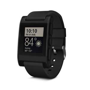 Pebble smartwatch £74.95 @ Amazon