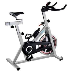 Body Sculpture Rufus Racing Exercise Bike Now £126.98 Delivered Using Code PDAPR10 @ Worldstores Saving of £270 States -Was £399.99 + 6% Quidco