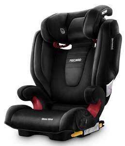 RECARO Monza Nova 2 Seatfix Black Amazon £89