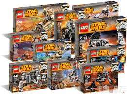 Lego Star Wars sets reduced @ Amazon