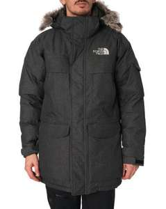 The North Face Mcmurdo Parka £168 @ Menlook