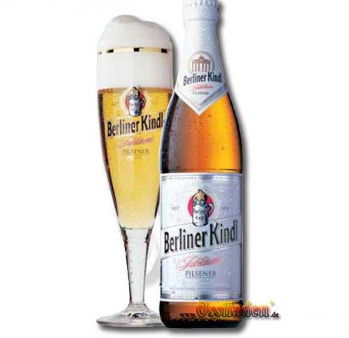 Berliner Kindl Pils Beer 99p @ Aldi