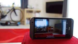 Handy Tips - Make a cctv out of old phone -