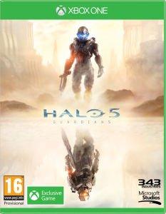 Halo 5: Guardians Xbox One £37.99 @ Zavvi (pre-order)