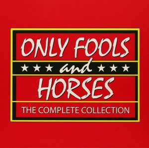 Only Fools and Horses - The Complete Collection [DVD] £22.44 @ amazon