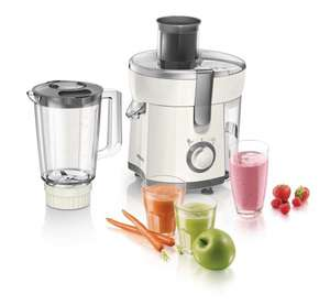 Philips HR1845/33 Juicer Blender - £39 @ Tesco Direct