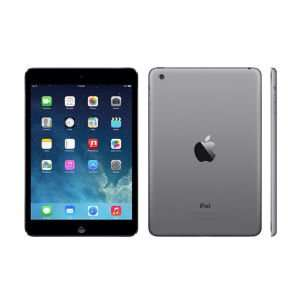 Apple iPad Air Wi-Fi Cellular 128GB - Space Grey for £439.99 at zavvi plus free case