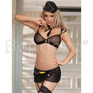 Sexy Flight Attendant bondara.co.uk £12.99