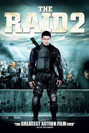 May Movie Deals @ Google Play - 99p / £1.49 in HD (inc. Raid 2 / Divergent)