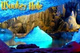 ~Family Fun May Bank Hols/School Hols~ 2 For 1 Entry To Wookey Hole Caves (Save Up to £18) With Vouchercloud
