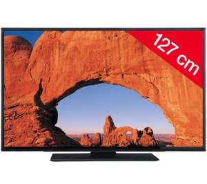 "50"" 1080p Techwood TV - £266 delivered @ Pixmania"