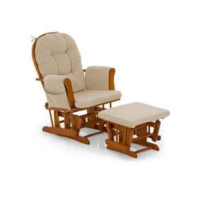 Nursing chair from Precious Little  @ Bounty £109