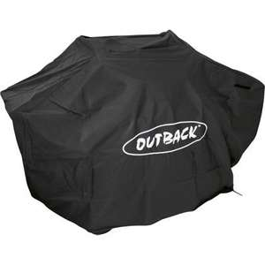 Outback Apollo Meteor 4 burner BBQ cover £25.49 @ Homebase