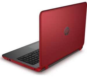 "HP Pavilion 15-p246sa 15.6"" Laptop with Beats Audio - White / Silver / Red / Blue - £349 @ Currys , was £499.99"