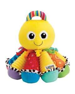 Lamaze Octotunes £13 at Asda