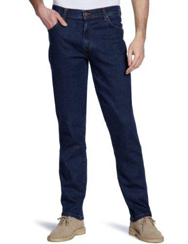 Wrangler Men's Texas Stretch Straight jeans £24.99 @ Amazon.co.uk