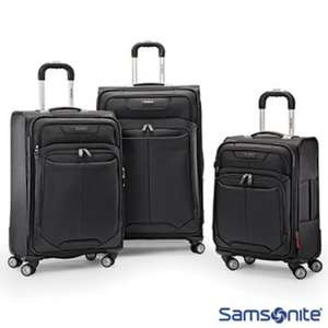 Samsonite 3 piece Spinner Luggage Set only £129.99 delivered in Costco- normally £175 for one piece!