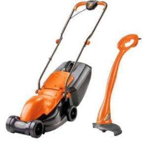 Flymo Easi Pack - lawnmower and strimmer only £44.00 @ Asda instore
